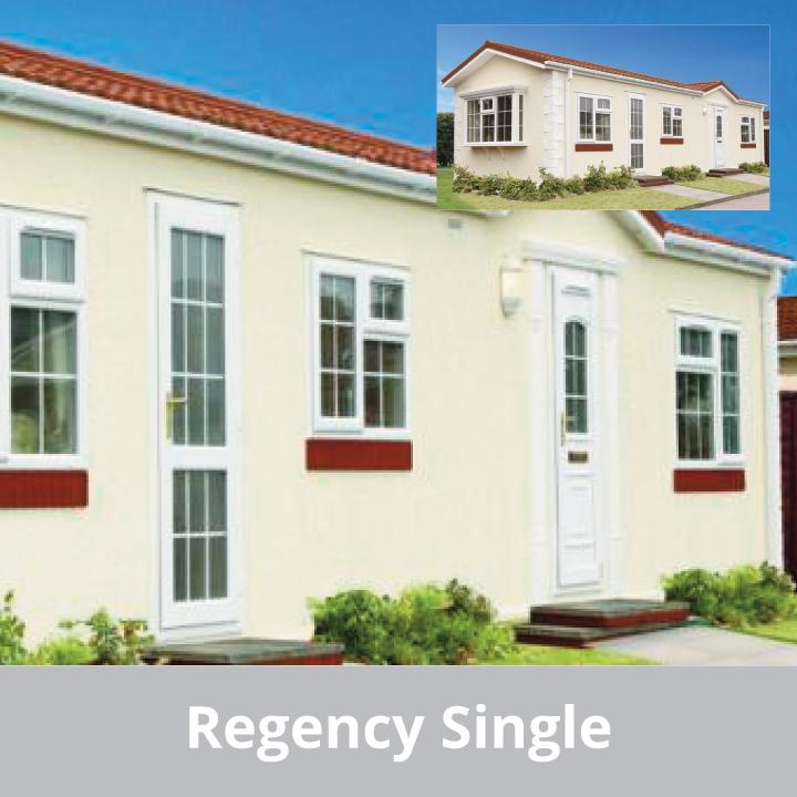 Omar Regency Single